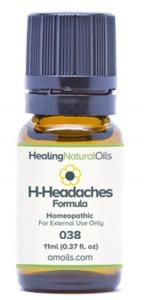Amoils H-Headache