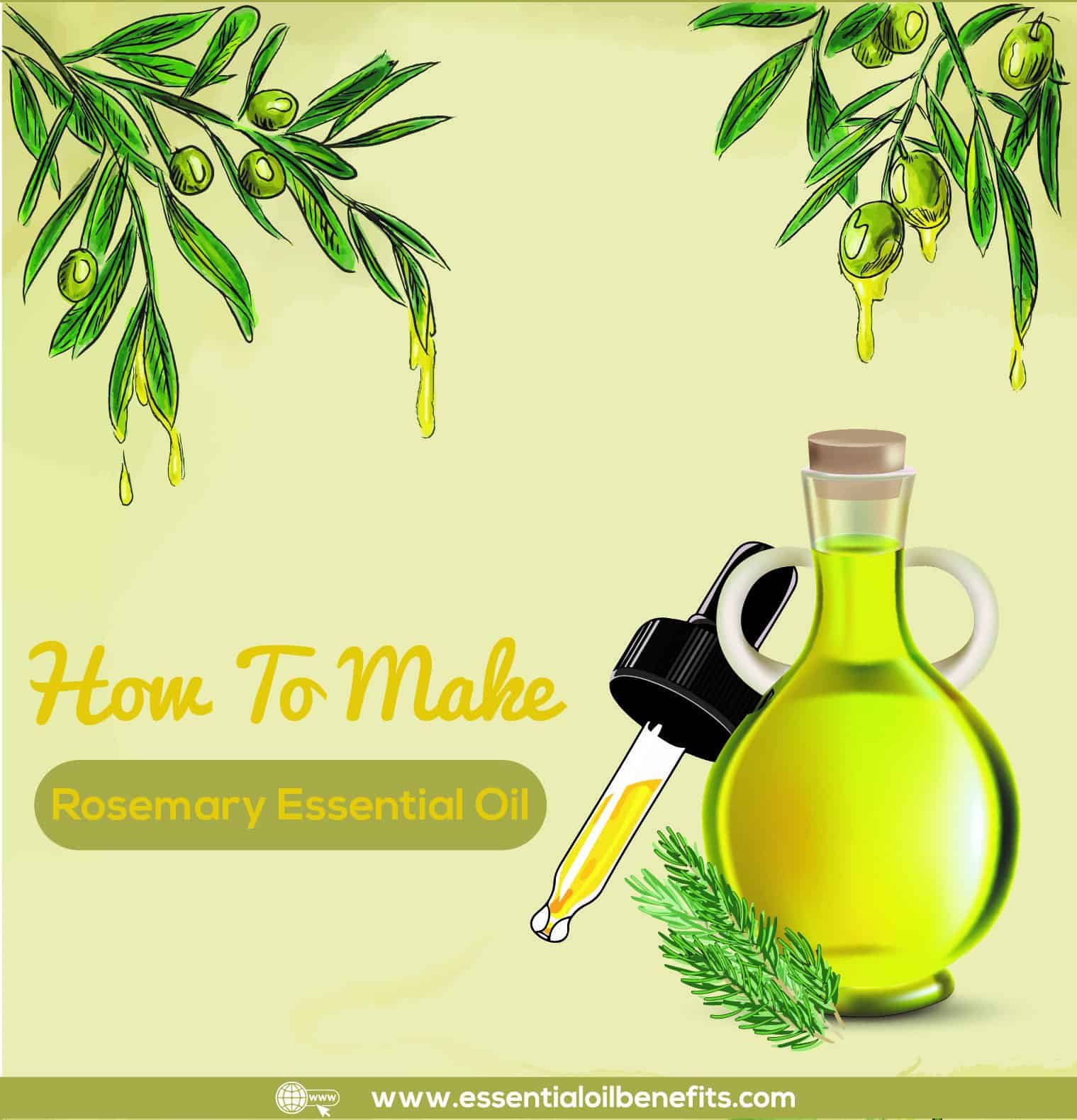 How To Make Essential Oils? Essential Oil Benefits