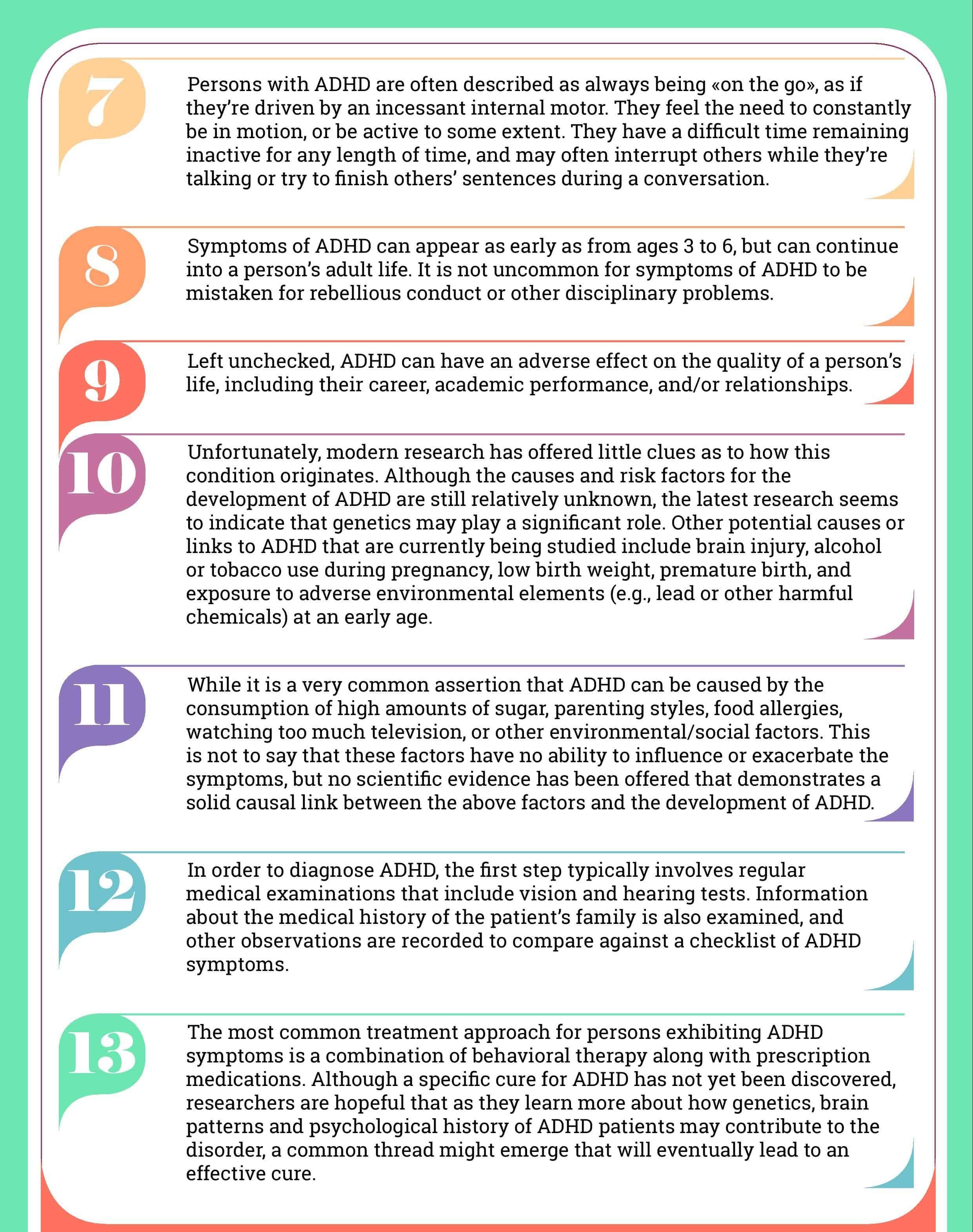 The Facts On Adhd Medications >> Benefits Of Using Essential Oils For The Treatment Of Adhd