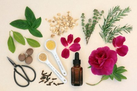 17 Essential Oils Recipes for Healing