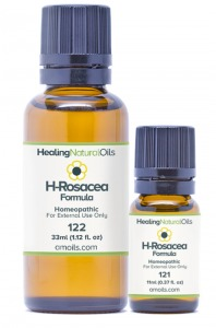 The Best Essential Oils And Essential Oil Recipes For Rosacea Skin Revealed Essential Oil Benefits