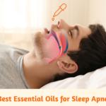 best essential oils for Sleep Apnea