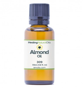 Amoils Almond Oil
