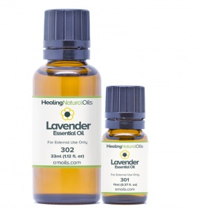 Amoils Lavender Oil