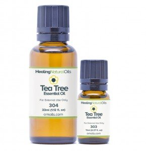 Essential Oil Product - Tea Tree Oil Essential Oil Benefits