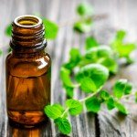 essential oils for healing tendons