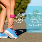 best essential oils for broken tendons
