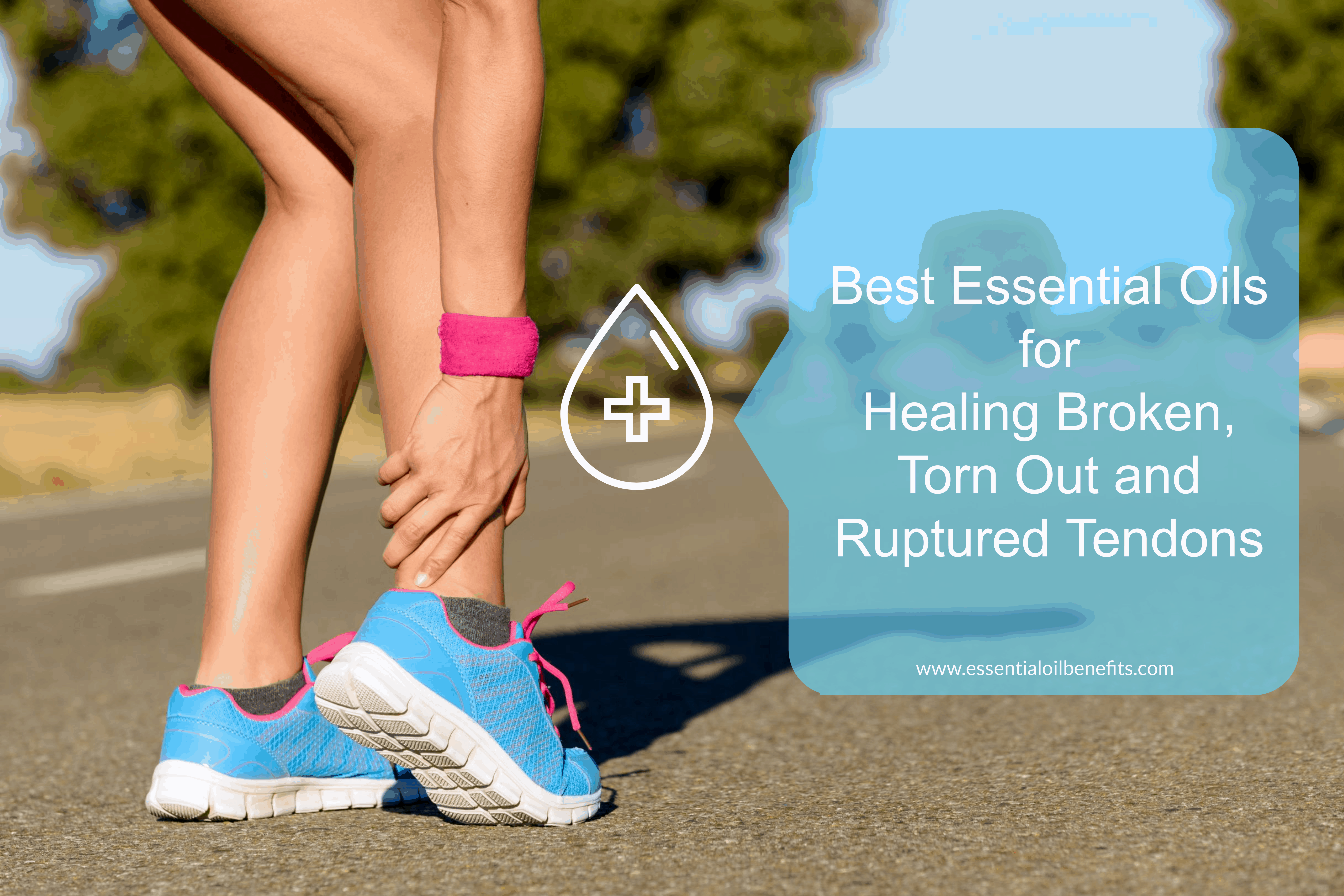 What Are the Best Essential Oils And Recipes For Healing Broken