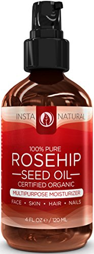 Essential Oil Product - Rosehip Oil Essential Oil Benefits