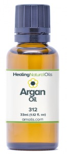 Amoils Argan Oil