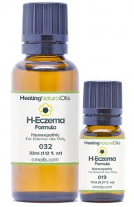 Essential Oil Product for Eczema Essential Oil Benefits