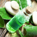 What Are The Best Essential Oils and Recipes for Quick Relief of Eczema?