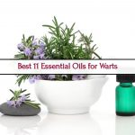 How To Use Essential Oils For The Best Possible Elimination Of Warts?