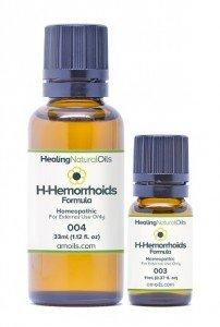 Amoils Hemorrhoids