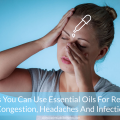 7 ways to use essential oils for sinusitis