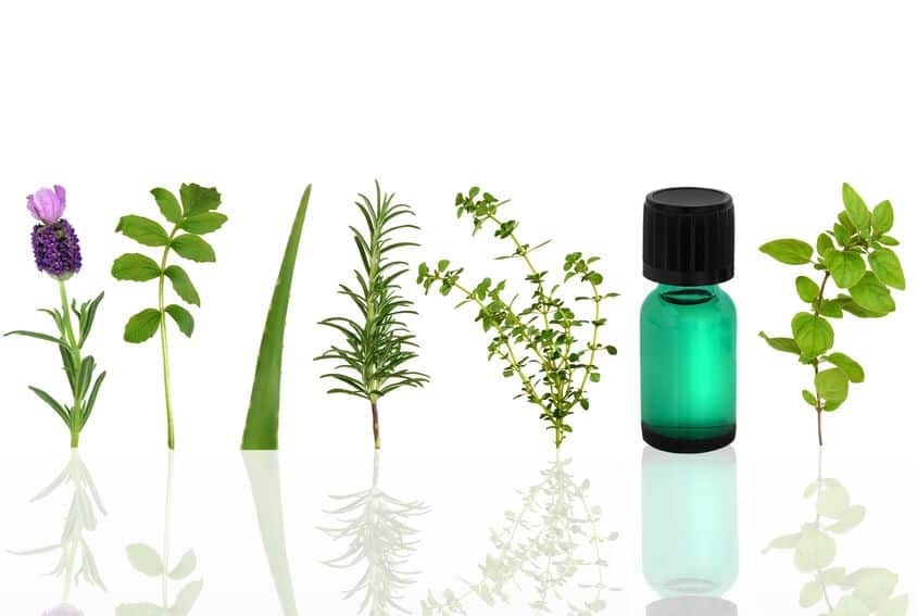 essential oil for Psoriatic Arthritis