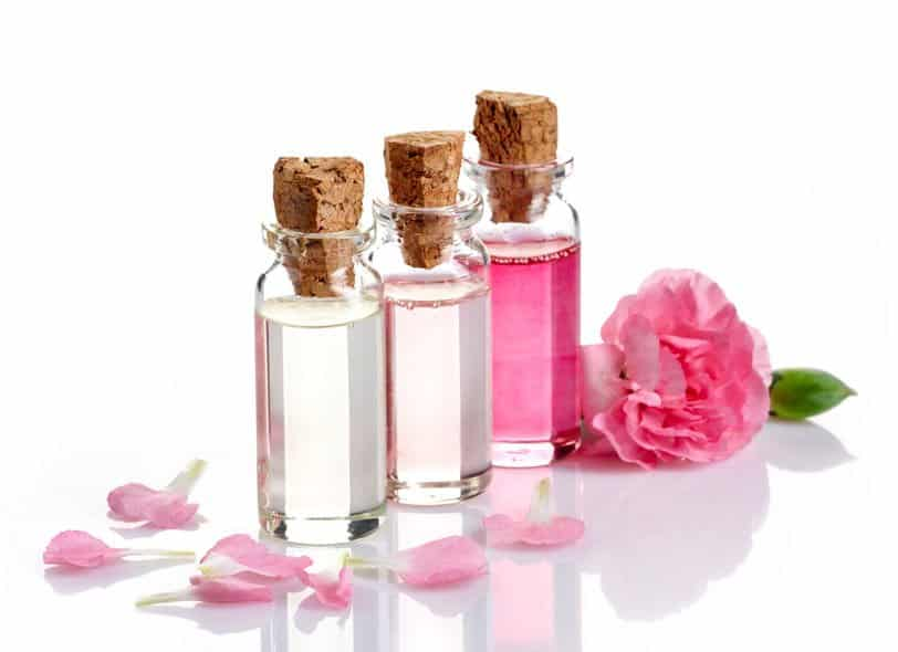 Which One Is Better? Perfume or Perfume Oils Essential Oil Benefits