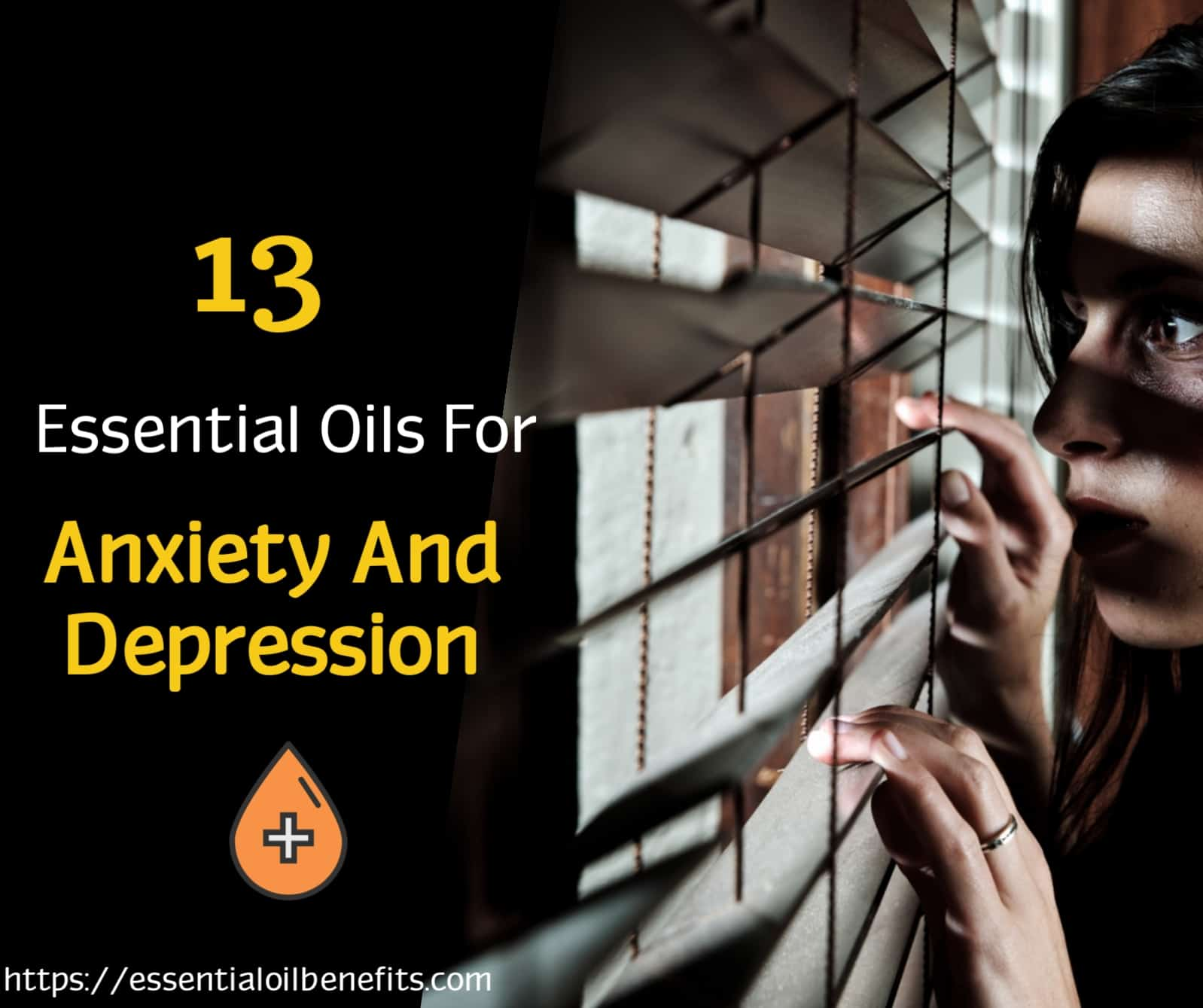 Best Natural Anxiety And Depression Treatment