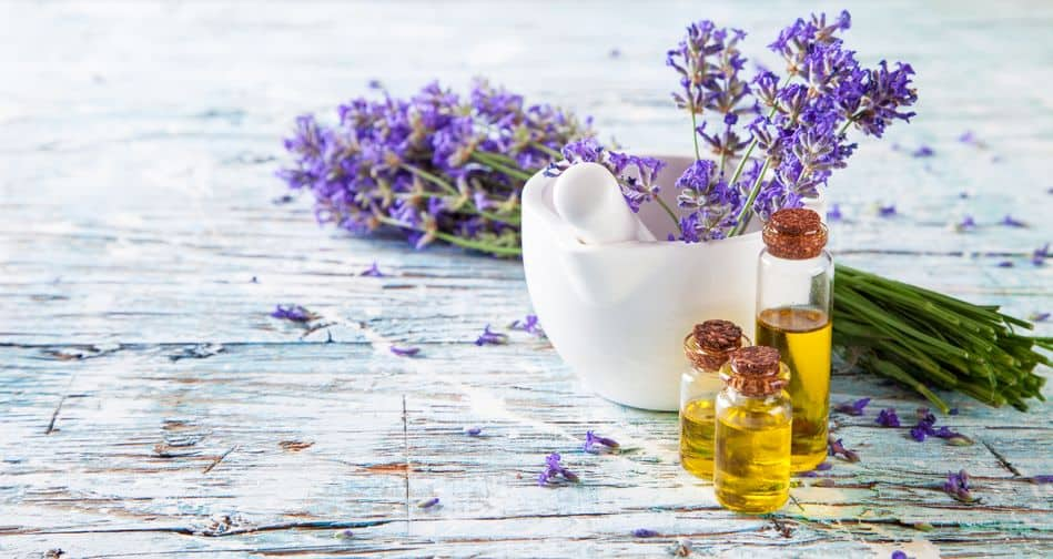 What Are The Best Essential Oils For Nightmares And Night