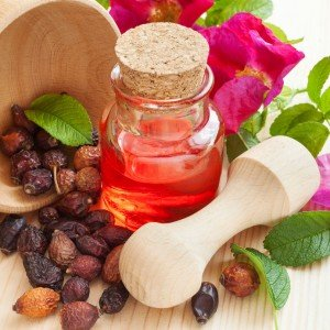 essential oil for age spots