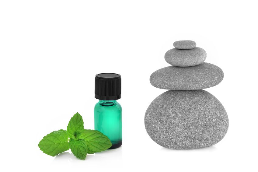 essential oil 11