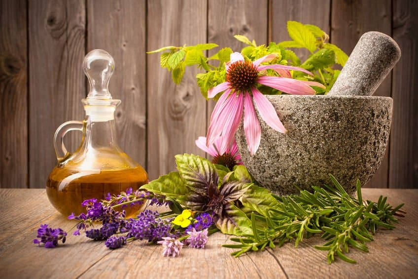 Best Natural Remedies, Essential Oils and Recipes for Flu Essential Oil Benefits