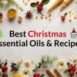Best essential oils for Christmas