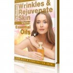 Essential Oils Skincare eBook For Oily And Combination Skin
