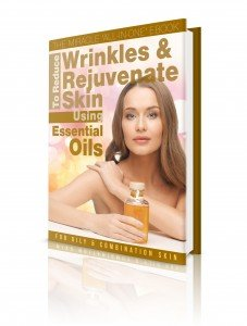 Essential Oils Skincare eBook For Oily And Combination Skin Essential Oil Benefits