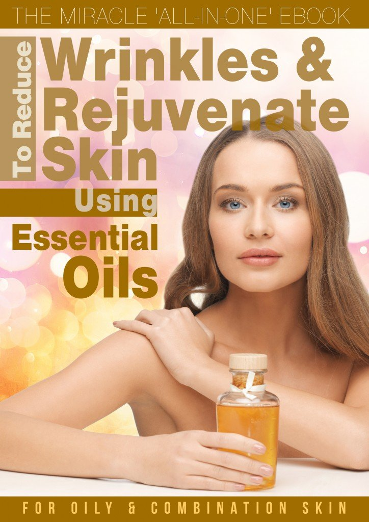 essential oil ebook for wrinkles