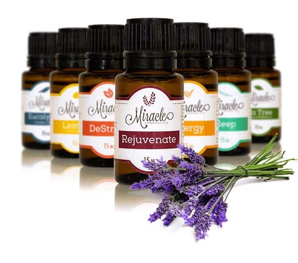 Essential Oil Product - Special Offer Essential Oil Benefits