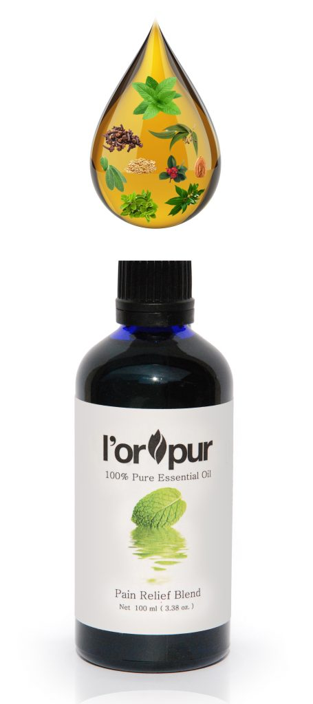 Essential Oils for Pain – L'orpur Essential Oil Benefits