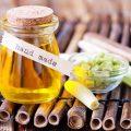 essential oils for high cholesterol