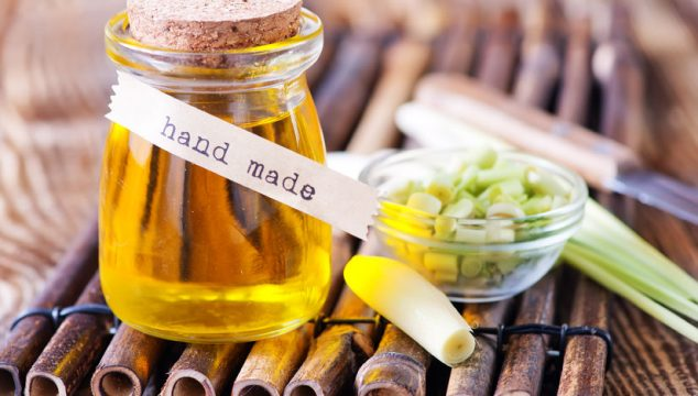 How to Treat High Cholesterol Naturally Using Essential Oils