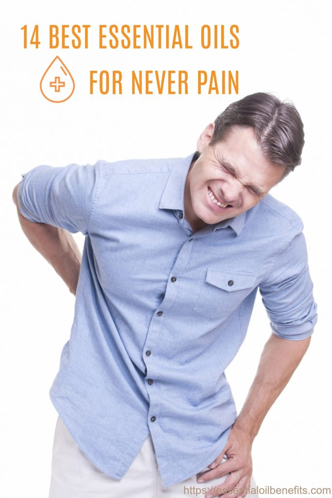 14 Best Essential Oils for Nerve Pain Essential Oil Benefits