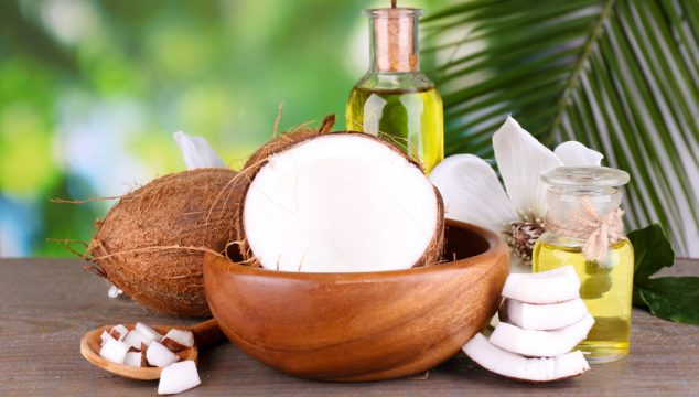 How to Use Coconut Oil for Skin, Face and Wrinkles Treatment