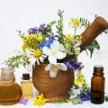 essential oils for feet pain