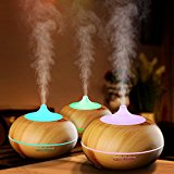 VicTsing 300ml Essential Oil Diffuser Review Essential Oil Benefits