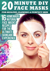 16 Homemade Natural Face Masks Recipes With Essential Oils Essential Oil Benefits