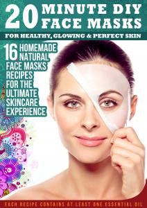 16 homemade natural face mask recipes