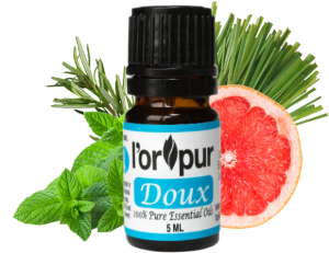 Want To Feel Great Again? Experience The Best That L'orpur Has To Offer (5x100% Pure Essential Oil Blends) Essential Oil Benefits