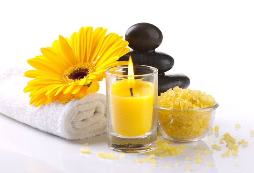 How To Make Scented Candles At Home Using Essential Oils Essential Oil Benefits