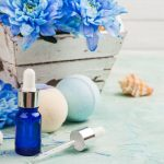 DIY Bath Bombs Using Essential Oils