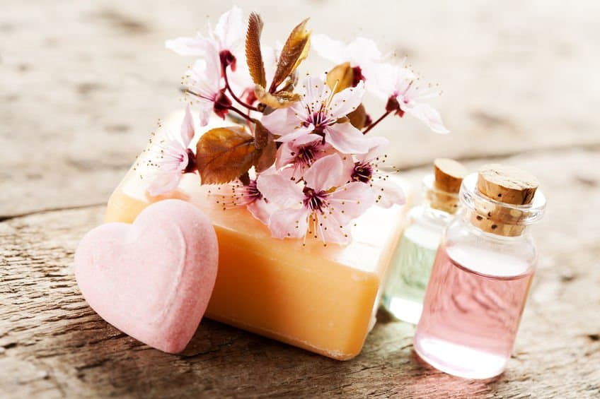 How To Make Soaps: Creating An Essential Oil Oasis In Your Own Bathroom Essential Oil Benefits