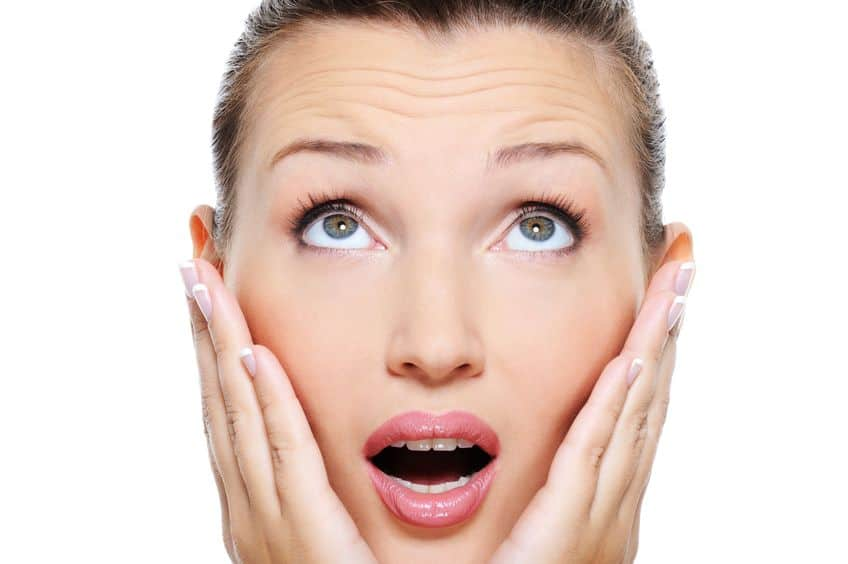 Natural Oils For Skin Wrinkles
