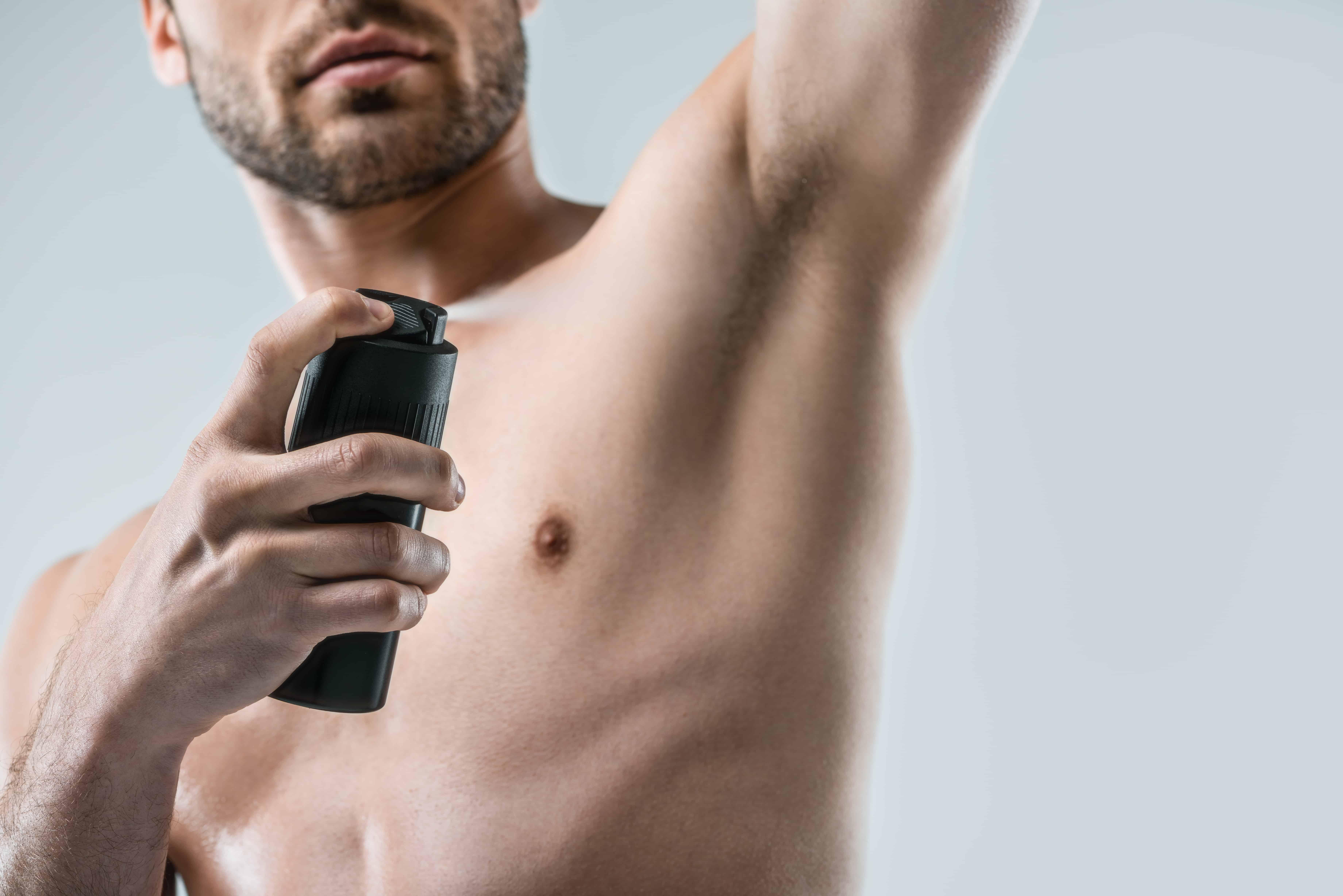 How Do You Get Rid Of Body Odor Using Essential Oils and 5