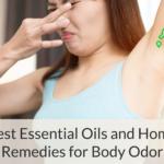 best essential oils for body odor