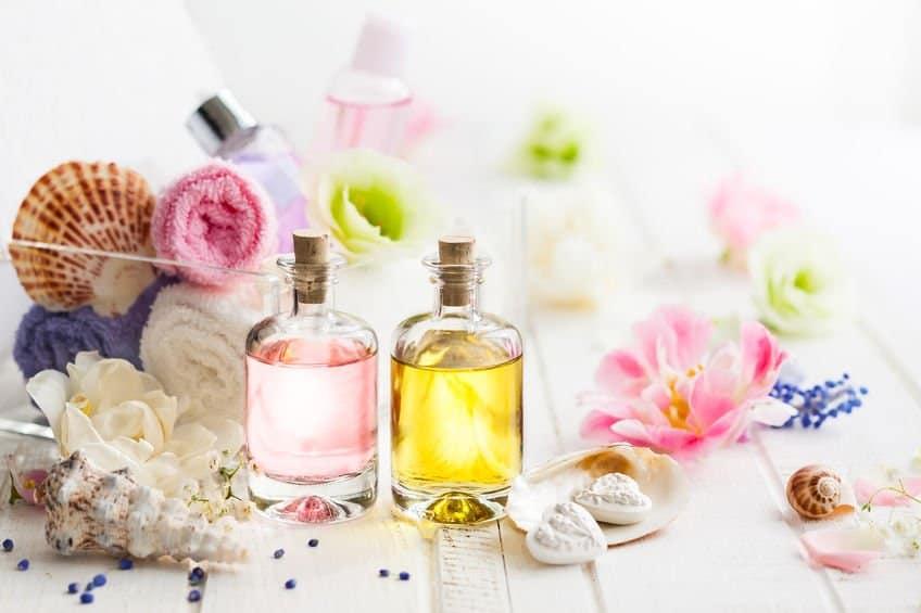 essential oils for Menstruation