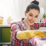 Essential Oils For Cleaning: Best Cleaning Home Remedies That Work