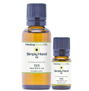 Amoils Simply Hand Oil Review Essential Oil Benefits